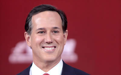 Santorum: A Word for all Sorts of Nastiness