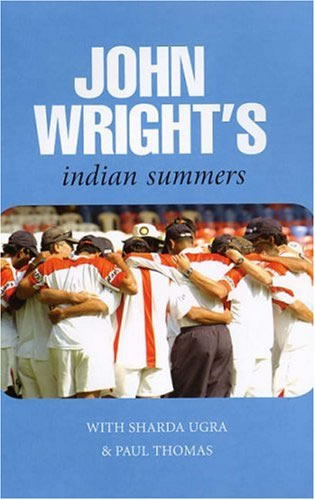 John Wright's Indian Summer